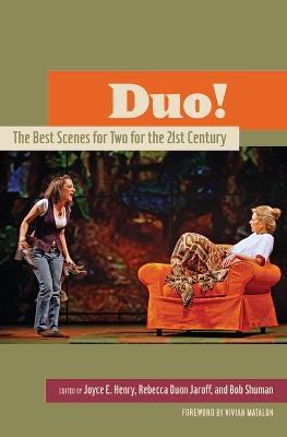 Duo! book