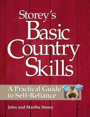 Basic Country Skills by Deborah Burns