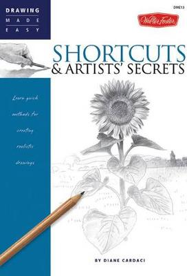 Shortcuts & Artists' Secrets by Diane Cardaci