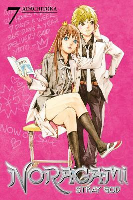 Noragami Volume 7 by Adachitoka