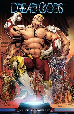 Dread Gods book