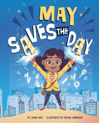 May Saves the Day book
