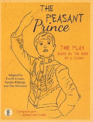 The Peasant Prince by Eva Di Cesare