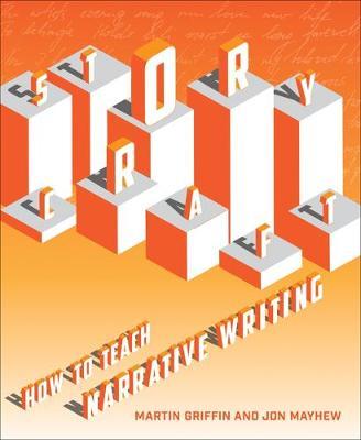Storycraft: How to teach narrative writing book