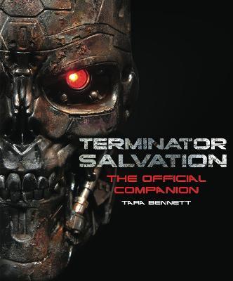 Terminator Salvation book
