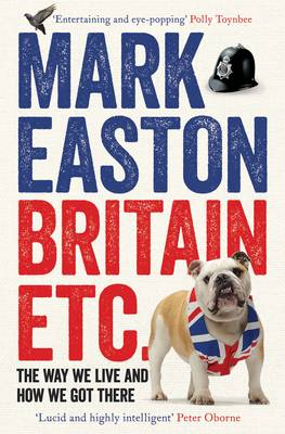 Britain Etc. by Mark Easton
