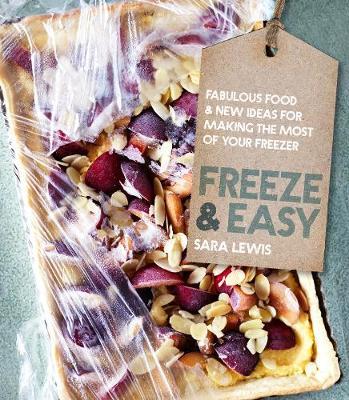 Freeze & Easy book