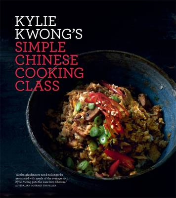 Simple Chinese Cooking Class by Kylie Kwong