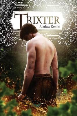 Trixter book