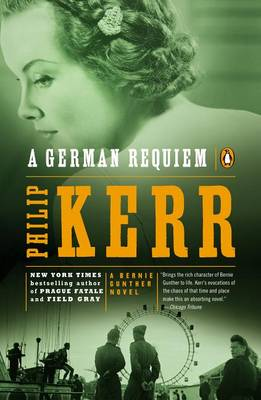 A German Requiem by Philip Kerr
