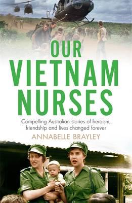 Our Vietnam Nurses book