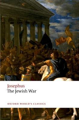 The Jewish War by Josephus