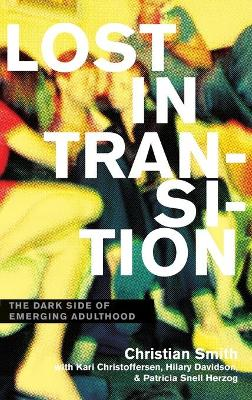 Lost in Transition book