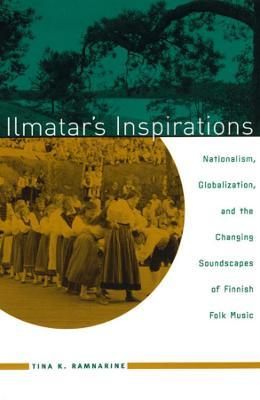 Ilmatar's Inspirations by Tina K. Ramnarine