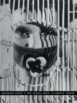 Erotic Doll book