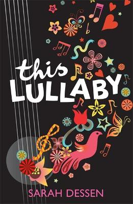 This Lullaby book