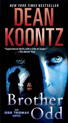 Brother Odd by Dean R Koontz