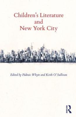 Children's Literature and New York City book