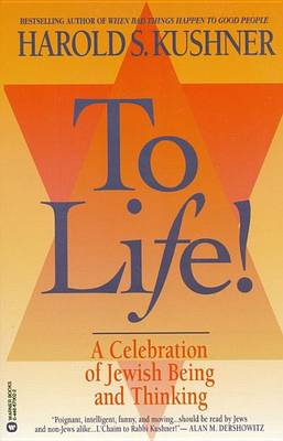 To Life! book