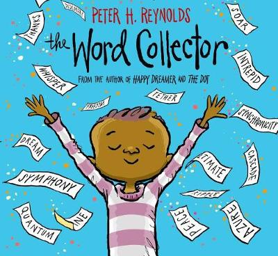 Word Collector book