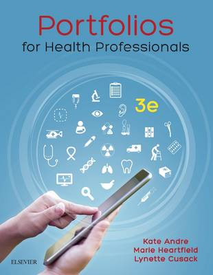 Portfolios for Health Professinals 3e by Kate Andre