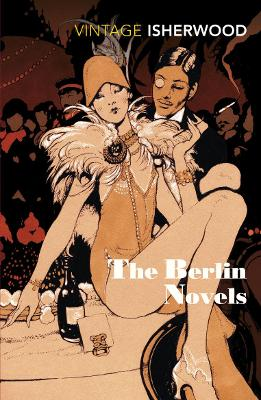 Berlin Novels book