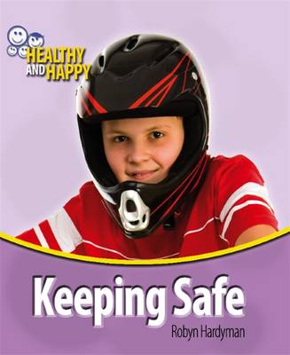Keeping Safe by Robyn Hardyman