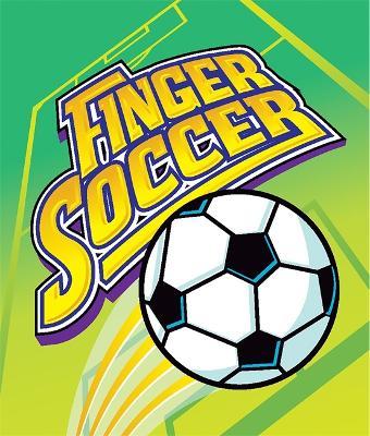 Finger Soccer by Chris Stone