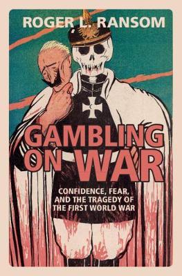 Gambling on War book