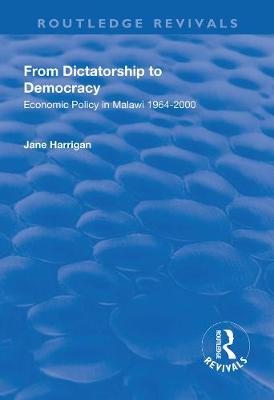 From Dictatorship to Democracy book