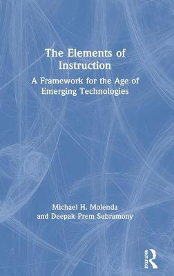 Elements of Instruction book