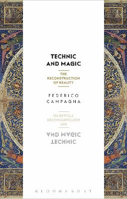 Technic and Magic by Federico Campagna