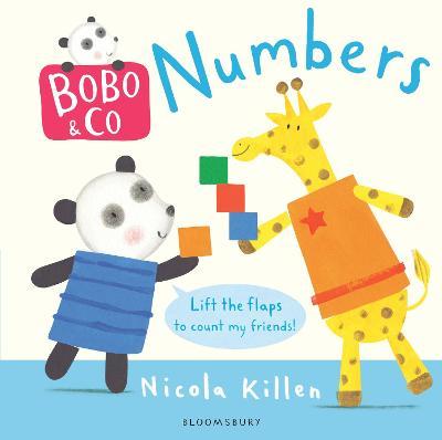 Bobo & Co. Numbers book