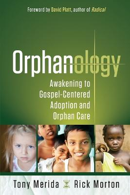 Orphanology by Rick Morton