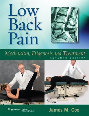 Low Back Pain by Cox