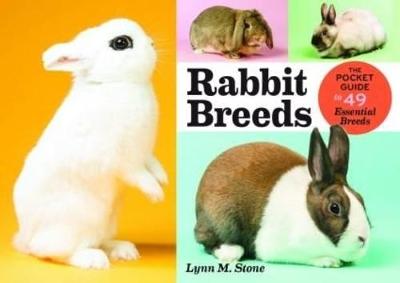 Rabbit Breeds book