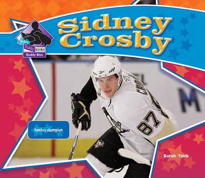 Sidney Crosby by Sarah Tieck