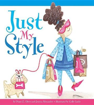 Just My Style book