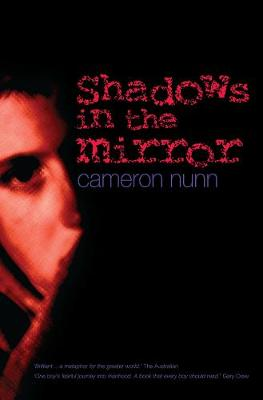 Shadows In The Mirror book