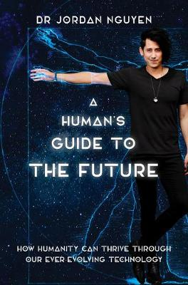 A Human'S Guide to the Future book