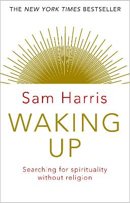 Waking Up book
