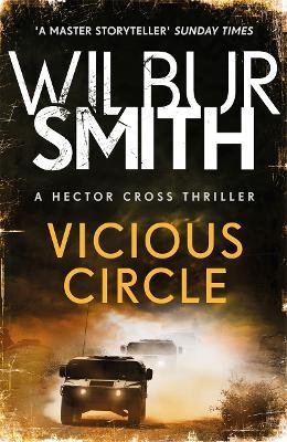 Vicious Circle by Wilbur Smith