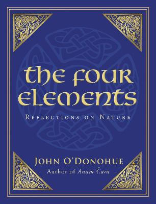 Four Elements book