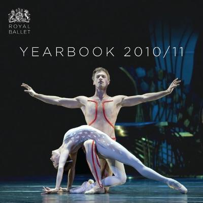 Royal Ballet Yearbook 2010/2011 book