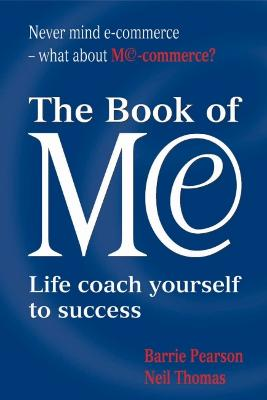 The Book of ME by Barrie Pearson
