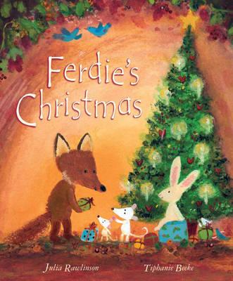 Ferdie's Christmas by Julia Rawlinson