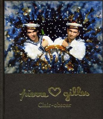 Pierre & Gilles by Sophie Duplaix