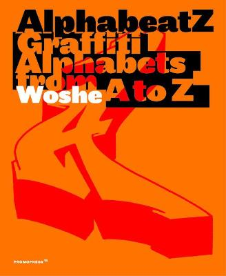 Alphabeatz: Tagging Alphabets from A to Z by Woshe