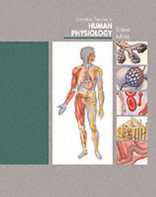 Laboratory Exercices in Human Physiology by Gerard J. Tortora