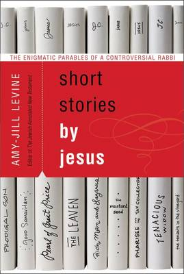 Short Stories by Jesus book